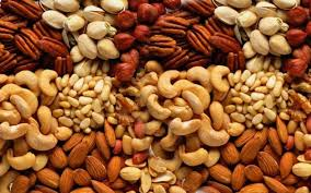 Natural Dry Nuts