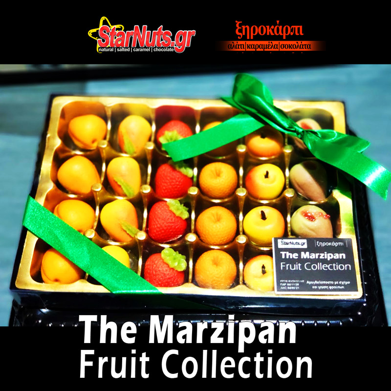 The Marzipan Collection